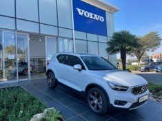 2021 Volvo XC40 T4 Inscription Geartronic Gauteng