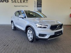 2021 Volvo XC40 T3 Momentum Geartronic North West Province