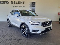 2021 Volvo XC40 T5 Inscription AWD Geartronic North West Province