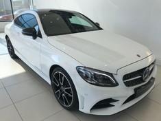 2021 Mercedes-Benz C-Class C200 Coupe Auto Gauteng