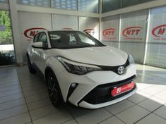 2021 Toyota C-HR 1.2T Plus CVT Mpumalanga