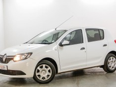 2016 Renault Sandero 900 T expression North West Province