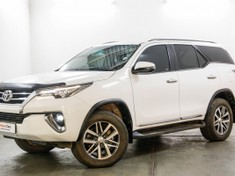 2019 Toyota Fortuner 2.8 GD-6 4x4 Auto North West Province