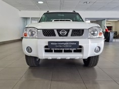 2021 Nissan NP300 2.5 TDi 4X4 Double Cab Bakkie North West Province