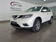 2016 Nissan X-Trail 2.0 XE (T32) North West Province