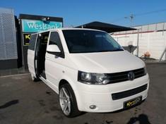 2010 Volkswagen Caravelle 2.5tdi  Western Cape