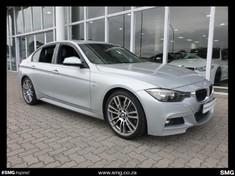 2017 BMW 3 Series 340i M Sport Auto Western Cape