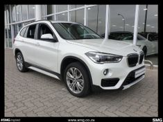 2019 BMW X1 sDRIVE20d Sport Line Auto Western Cape