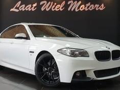 2012 BMW 5 Series 520i Auto M Sport Mpumalanga