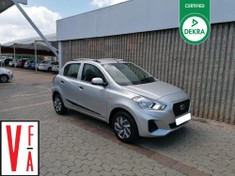 2020 Datsun Go 1.2 MID Gauteng
