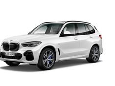 2019 BMW X5 xDRIVE30d M Sport Western Cape