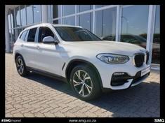 2018 BMW X3 xDRIVE 20d (G01) Western Cape