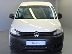 2014 Volkswagen Caddy Maxi 2.0 TDI (81kW) CrewBus Panel Van Western Cape
