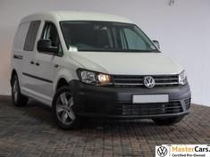2021 Volkswagen Caddy Crewbus 2.0 TDI Western Cape