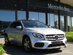 2018 Mercedes-Benz GLA 200 Auto Kwazulu Natal