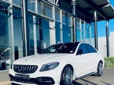 2021 Mercedes-Benz C-Class AMG C63 S Kwazulu Natal