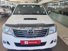 2014 Toyota Hilux 3.0d-4d Raider R/b A/t P/u D/c  Limpopo