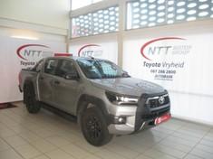 2021 Toyota Hilux 2.8 GD-6 RB Legend Auto Double Cab Bakkie Kwazulu Natal