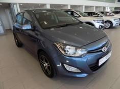 2012 Hyundai i20 1.4 Fluid  Western Cape