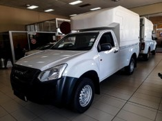 2018 Isuzu D-Max 250C Fleetside Single Cab Bakkie Limpopo