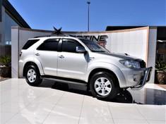 2010 Toyota Fortuner 3.0d-4d R/b (7 Seater ) Gauteng