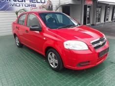 2010 Chevrolet Aveo 1.6 L  Western Cape