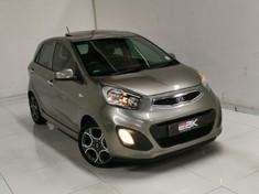 2012 Kia Picanto 1.2 Ex  Gauteng