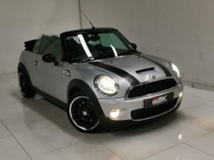 2010 MINI Cooper S Convertible Gauteng