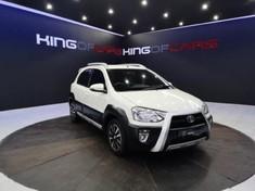2014 Toyota Etios Cross 1.5 Xs 5Dr Gauteng