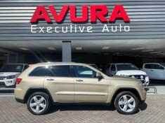 2012 Jeep Grand Cherokee 3.6 Overland  North West Province