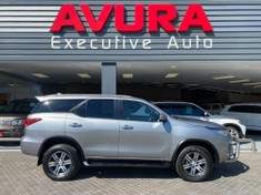 2018 Toyota Fortuner 2.8 GD-6 Raised Body North West Province