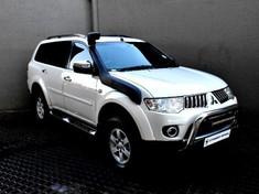 2010 Mitsubishi Pajero 3.2 Di - Dc Gls A/t  Gauteng