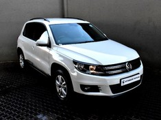 2015 Volkswagen Tiguan 2.0 TDI TREND-FUN 4MOT DSG Gauteng