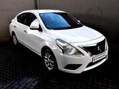 2015 Nissan Almera 1.5 Acenta Auto Gauteng