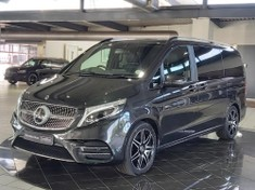 2021 Mercedes-Benz V-Class V300d Exclusive Western Cape