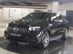 2021 Mercedes-Benz GLE AMG 53 4Matic Western Cape