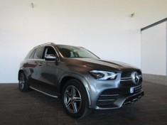 2020 Mercedes-Benz GLE 300d 4MATIC Gauteng