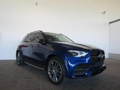 2020 Mercedes-Benz GLE 400d 4MATIC Gauteng