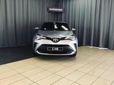 2021 Toyota C-HR 1.2T Gauteng