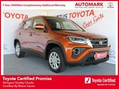 2021 Toyota Urban Cruiser 1.5 Xi Western Cape