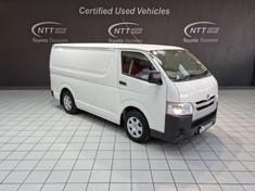 2016 Toyota Quantum 2.7 F/c P/v  Limpopo