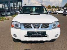 2021 Nissan NP300 Hardbody 2.5 TDi 4X4 Double Cab Bakkie Kwazulu Natal