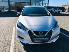 2021 Nissan Micra 900T Visia Kwazulu Natal