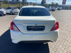 2018 Nissan Almera 1.5 Acenta Auto Kwazulu Natal