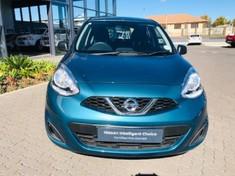 2020 Nissan Micra 1.2 Active Visia Kwazulu Natal