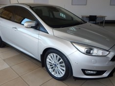 2017 Ford Focus 1.0 Ecoboost Trend 5-Door Kwazulu Natal