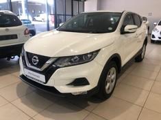 2019 Nissan Qashqai 1.2T Acenta Free State