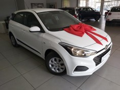 2020 Hyundai i20 1.2 Motion North West Province