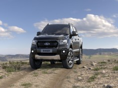2021 Ford Ranger 2.0D BI-Turbo Wildtrak Double Cab Bakkie Auto North West Province
