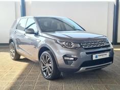 2018 Land Rover Discovery Sport 2.0i4 D HSE Gauteng